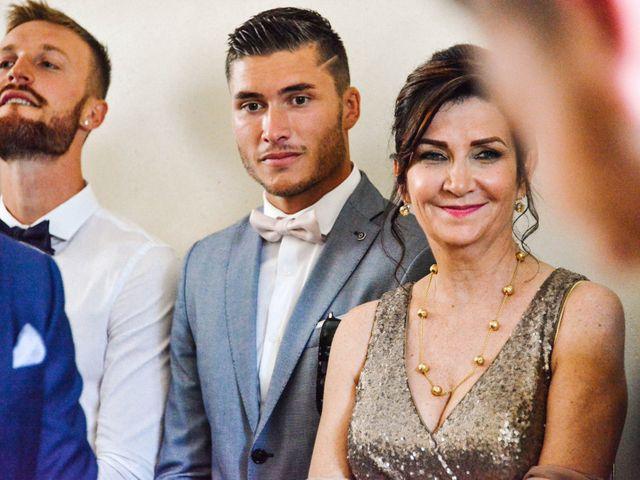 Le mariage de Gaetan et Céline à Nîmes, Gard 23