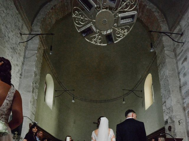 Le mariage de Gaetan et Céline à Nîmes, Gard 24
