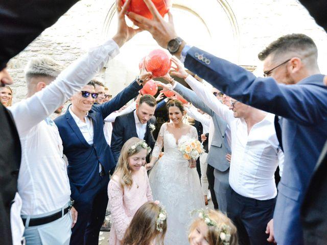 Le mariage de Gaetan et Céline à Nîmes, Gard 25