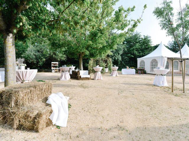 Le mariage de Gaetan et Céline à Nîmes, Gard 27