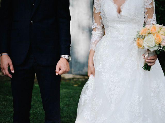 Le mariage de Gaetan et Céline à Nîmes, Gard 30