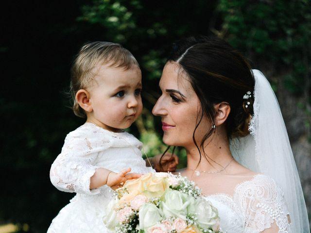 Le mariage de Gaetan et Céline à Nîmes, Gard 31