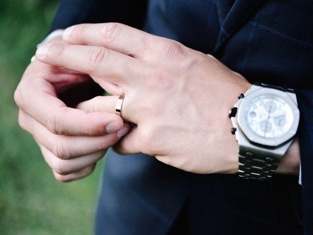 Le mariage de Gaetan et Céline à Nîmes, Gard 35