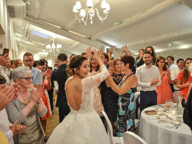 Le mariage de Gaetan et Céline à Nîmes, Gard 49