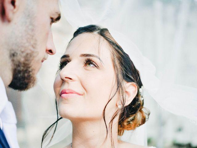 Le mariage de Gaetan et Céline à Nîmes, Gard 37