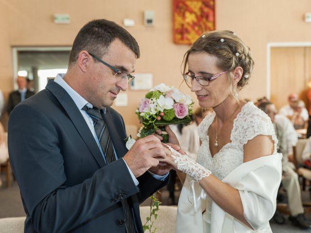 Le mariage de Ghyslain et Stéphanie à Ludres, Meurthe-et-Moselle 6