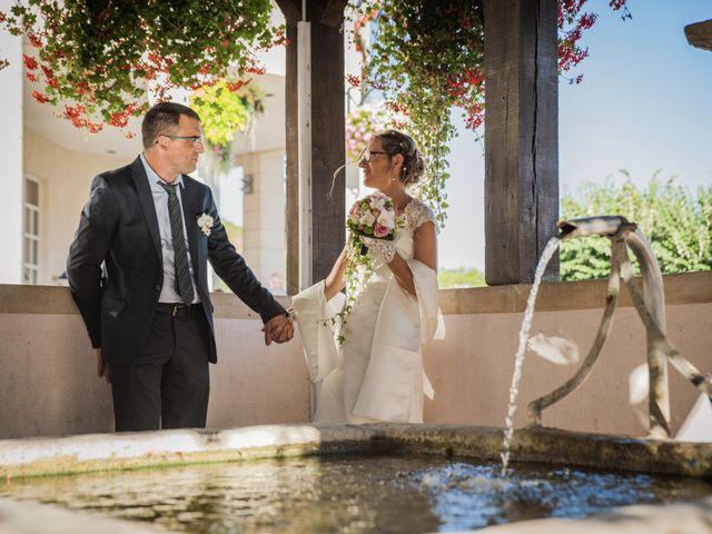 Le mariage de Ghyslain et Stéphanie à Ludres, Meurthe-et-Moselle 10