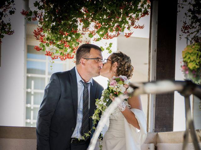 Le mariage de Ghyslain et Stéphanie à Ludres, Meurthe-et-Moselle 12