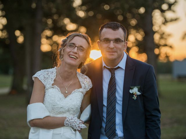 Le mariage de Ghyslain et Stéphanie à Ludres, Meurthe-et-Moselle 19