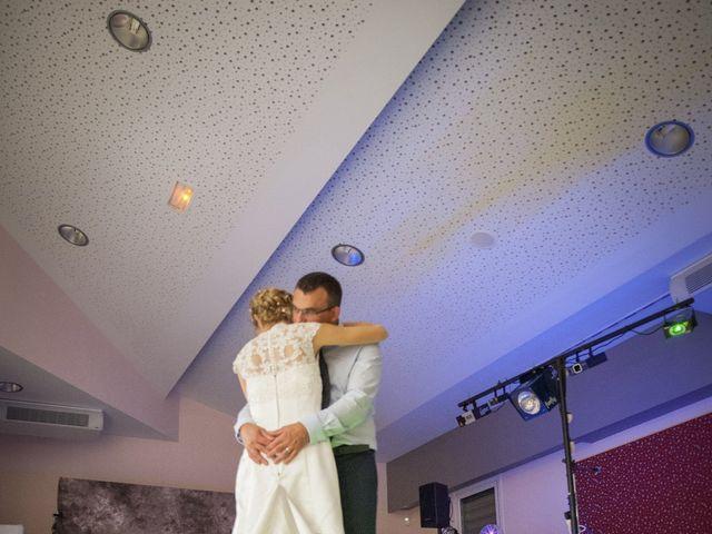 Le mariage de Ghyslain et Stéphanie à Ludres, Meurthe-et-Moselle 24