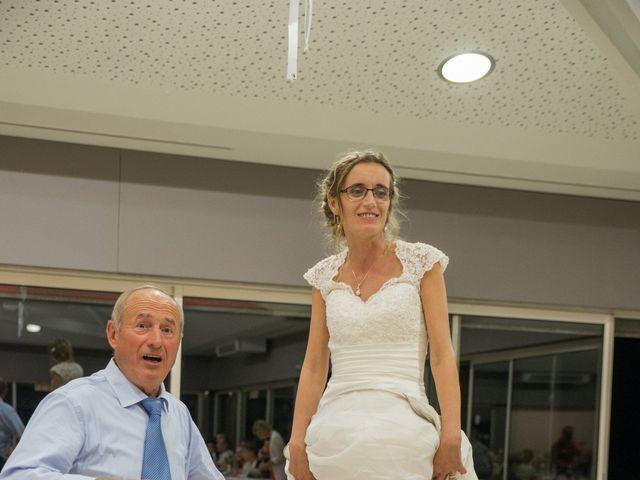 Le mariage de Ghyslain et Stéphanie à Ludres, Meurthe-et-Moselle 28