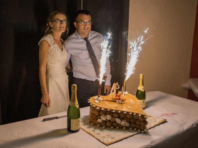 Le mariage de Ghyslain et Stéphanie à Ludres, Meurthe-et-Moselle 32