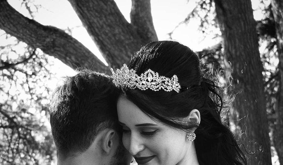 Le mariage de Melvin et Nolwenn à Montreuil-Juigné, Maine et Loire