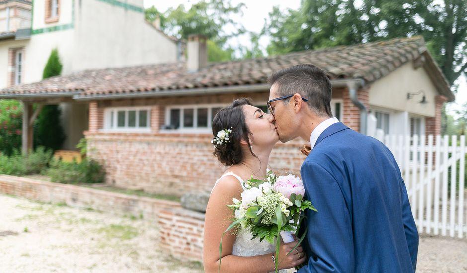 Le mariage de Julien  et Laetitia à L'Union, Haute-Garonne