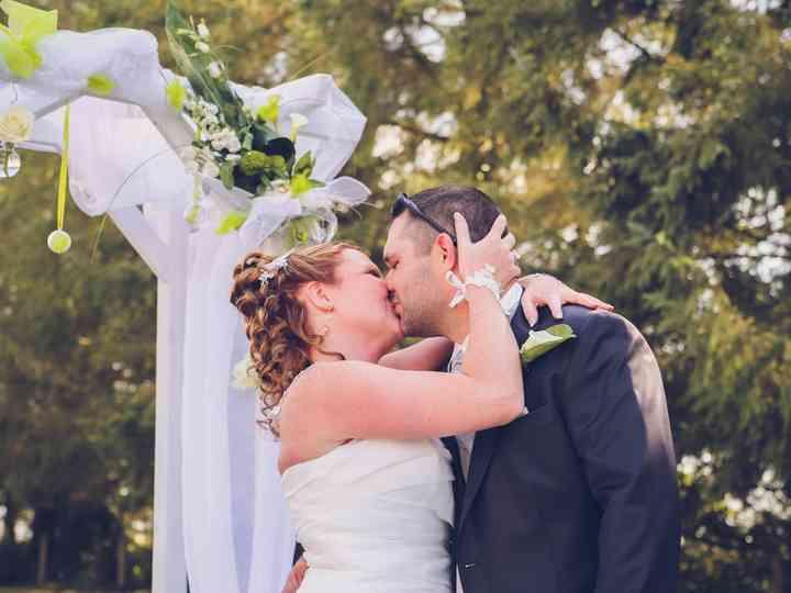 Le mariage de Marion et Ludovic