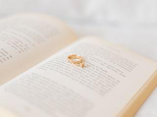 Le mariage de Alicia et Nicolas 2