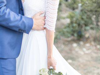 Le mariage de Alicia et Nicolas 3