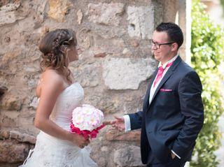 Le mariage de Amandine et Keveen