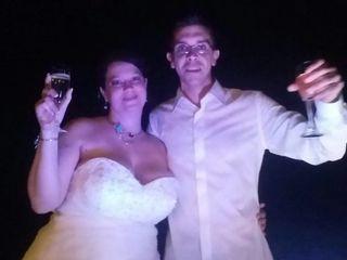 Le mariage de Aurélie et Romain