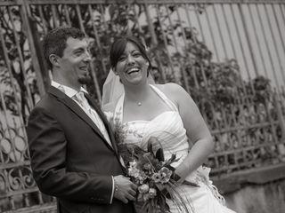 Le mariage de Florian et Marie