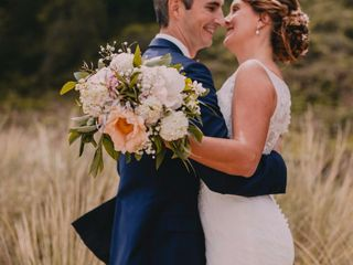 Le mariage de Ophelie et Alexandre