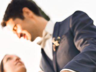 Le mariage de Claire et Jérémie 2