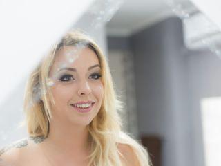 Le mariage de Samantha et Alexis 3