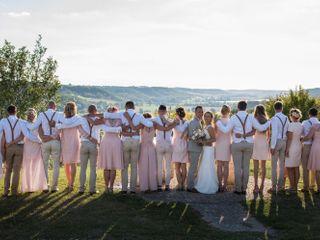 Le mariage de Anne Charlotte et Yoann 3