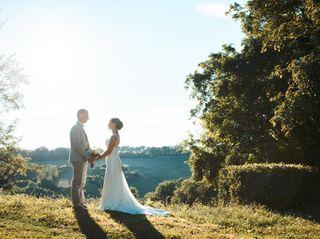 Le mariage de Anne Charlotte et Yoann