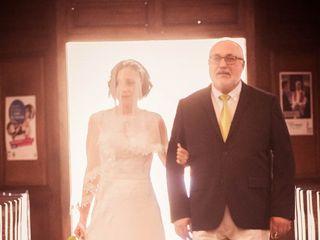 Le mariage de Aurélie et Olivier 3