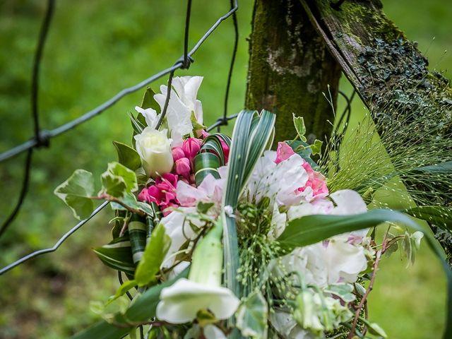 Le mariage de Julien et Delphine à Leignes-sur-Fontaine, Vienne 5