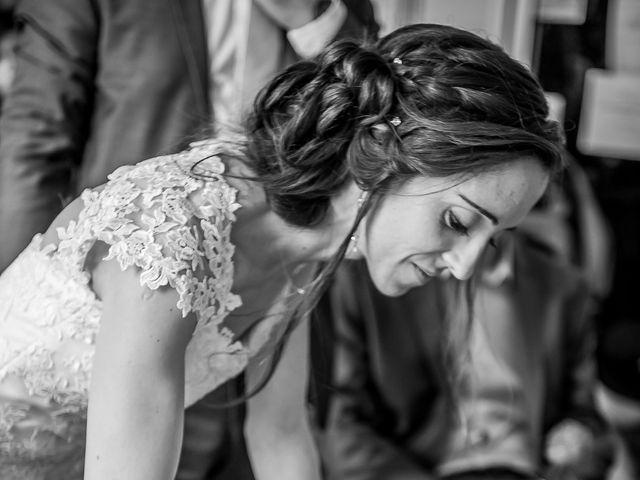 Le mariage de Julien et Delphine à Leignes-sur-Fontaine, Vienne 10