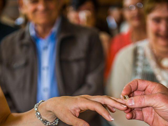Le mariage de Julien et Delphine à Leignes-sur-Fontaine, Vienne 11