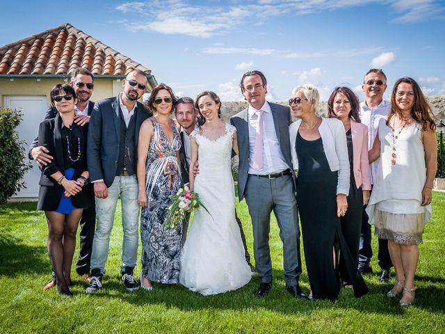 Le mariage de Julien et Delphine à Leignes-sur-Fontaine, Vienne 29