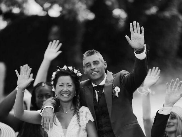 Le mariage de Thao et Pascal à Villeneuve-lès-Maguelone, Hérault 5
