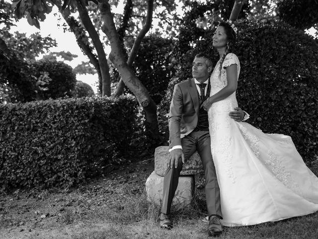 Le mariage de Thao et Pascal à Villeneuve-lès-Maguelone, Hérault 9