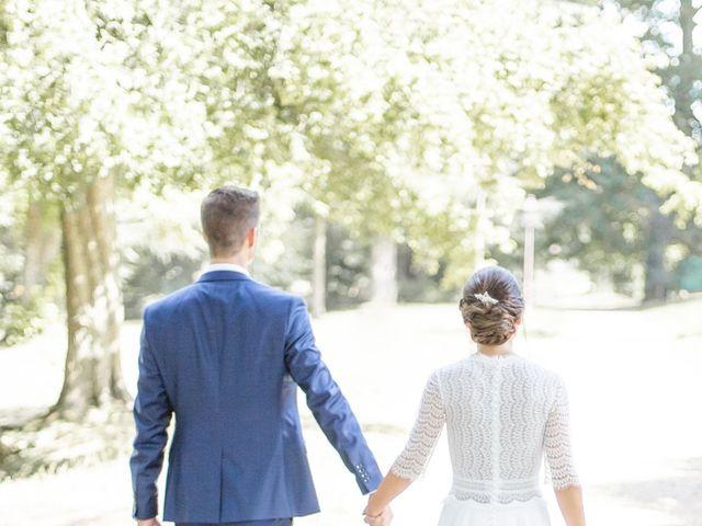Le mariage de Nicolas et Alicia à Lyon, Rhône 13