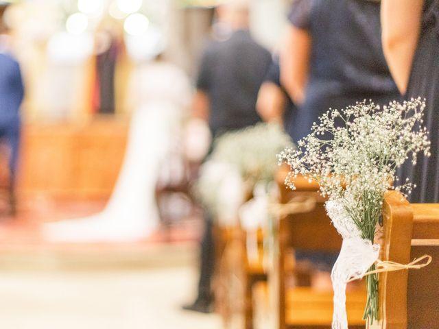 Le mariage de Nicolas et Alicia à Lyon, Rhône 10