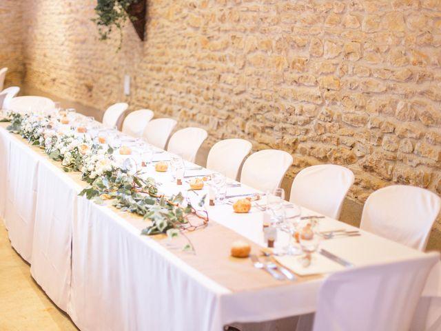 Le mariage de Nicolas et Alicia à Lyon, Rhône 17