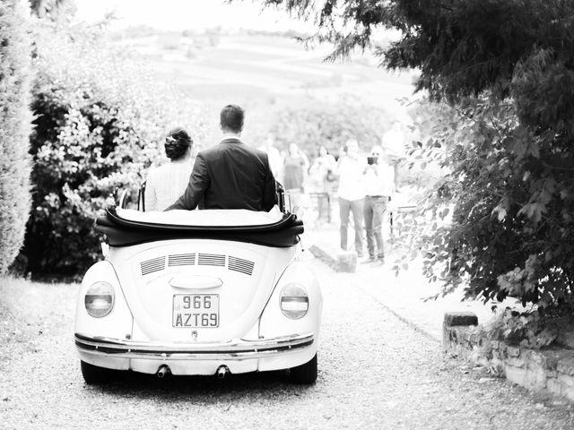 Le mariage de Nicolas et Alicia à Lyon, Rhône 1