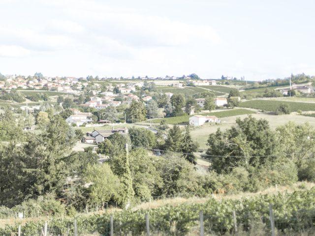 Le mariage de Nicolas et Alicia à Lyon, Rhône 20