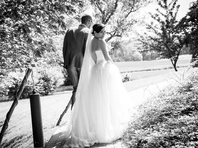 Le mariage de Davy et Militsa à Steinbrunn-le-Bas, Haut Rhin 22