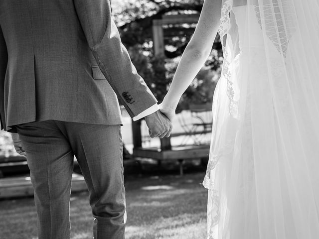 Le mariage de Davy et Militsa à Steinbrunn-le-Bas, Haut Rhin 24
