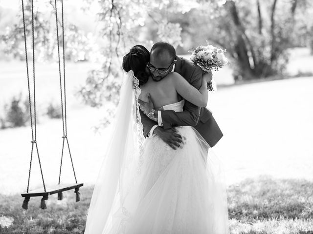 Le mariage de Davy et Militsa à Steinbrunn-le-Bas, Haut Rhin 25