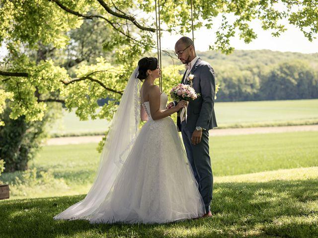 Le mariage de Davy et Militsa à Steinbrunn-le-Bas, Haut Rhin 26