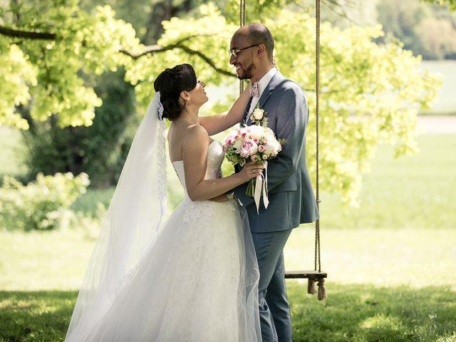 Le mariage de Davy et Militsa à Steinbrunn-le-Bas, Haut Rhin 28