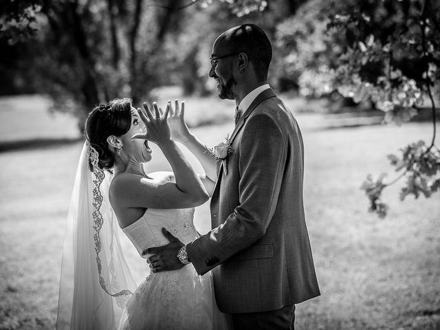 Le mariage de Davy et Militsa à Steinbrunn-le-Bas, Haut Rhin 29
