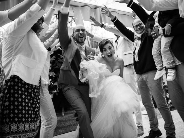 Le mariage de Davy et Militsa à Steinbrunn-le-Bas, Haut Rhin 40