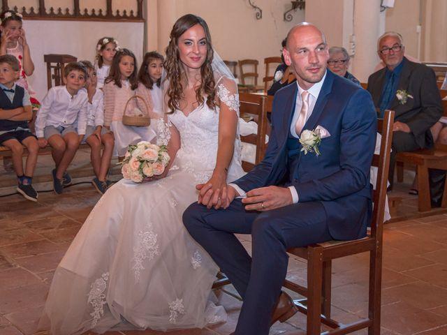 Le mariage de Nicolas et Juliette à Lupiac, Gers 2