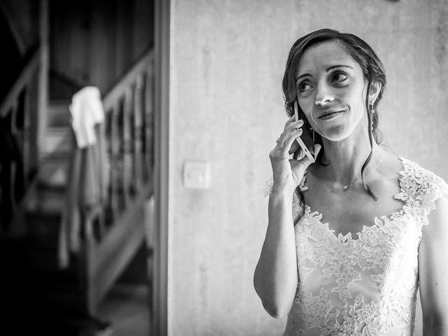 Le mariage de Julien et Delphine à Leignes-sur-Fontaine, Vienne 38